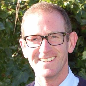Photo of Alec Heath