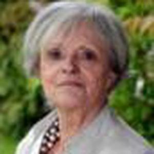 Photo of Jan Osborne