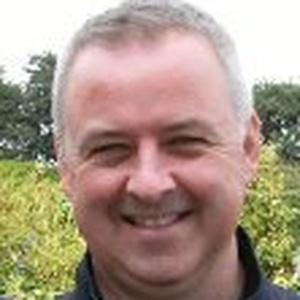 Photo of Ben Adams