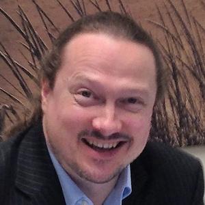 Photo of Saul Jeavons