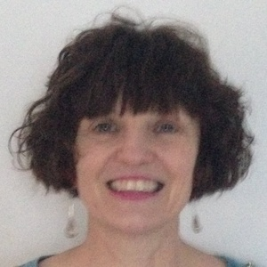 Photo of Pauline Hinchion
