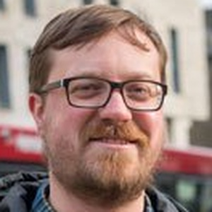Photo of John Holmes