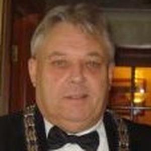 Photo of Rodney Grocock
