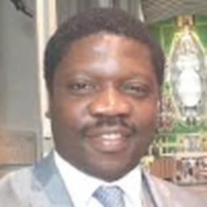 Photo of Ukonu Elisha Obasi