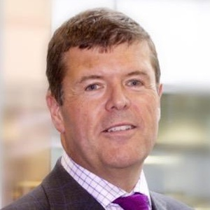 Photo of Paul Burstow