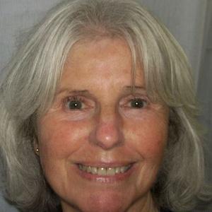 Photo of Jennifer Blue
