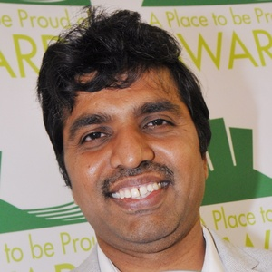 Photo of Arun Mummalaneni
