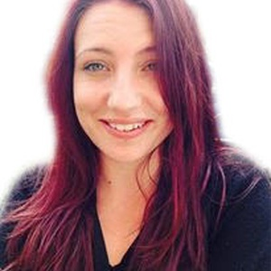 Photo of Kizzi Johannessen
