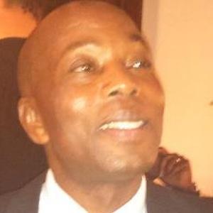 Photo of Patrick Kadewere
