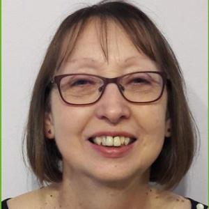 Photo of Janet MacKintosh