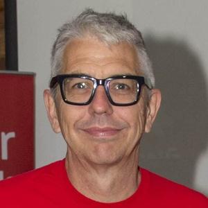 Photo of Stephen Jeremiah
