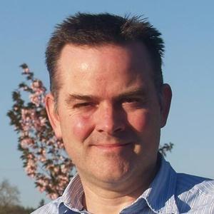 Photo of Nick Tulloch
