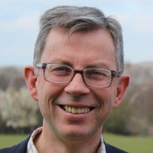 Photo of Andrew Michaelides