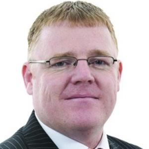 Photo of Declan McAleer