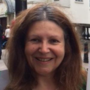 Photo of Miriam Kennet