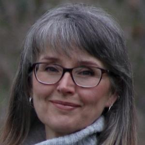 Photo of Fiona Valerie Mawson