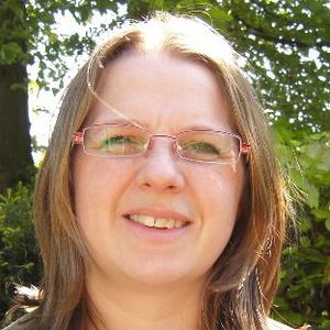 Photo of Sarah Croke