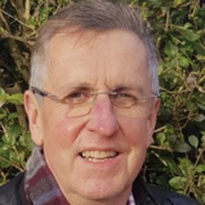 Photo of Trevor Anthony Morton