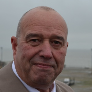 Photo of Ian Driver
