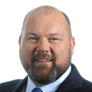 Photo of Dan Brook