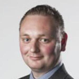 Photo of Paul Rogers