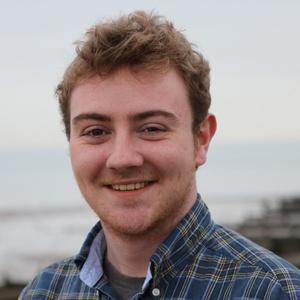 Photo of Charlie Mower