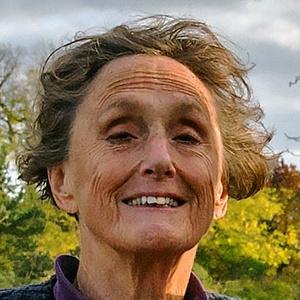 Photo of Brigid Gardner