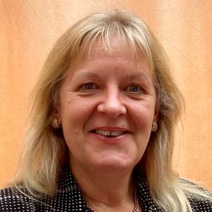 Photo of Rowena Mary Hay