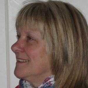 Photo of Judy Moore