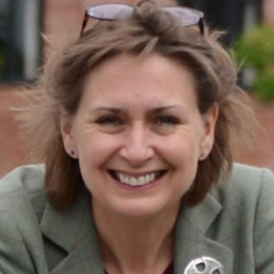 profile photo of Judith Bunting