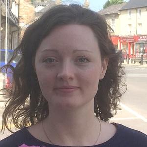 profile photo of Victoria Charlesworth