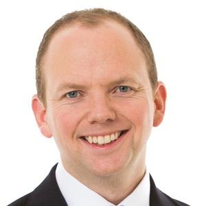 Photo of Donald Cameron