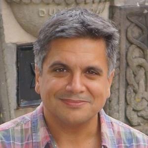 Photo of Steven Rajam
