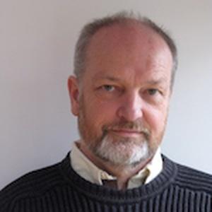 Photo of Mark Ladbrooke