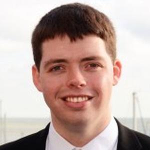 Photo of Will Scobie