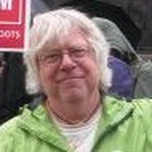 Photo of Steve Gittins