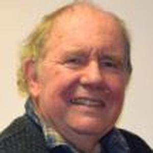Photo of Hugh James Patrick Norris