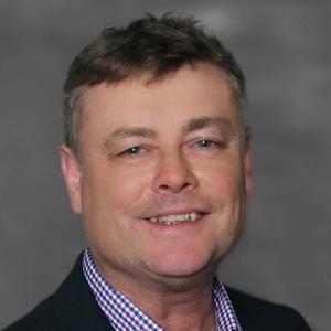Photo of Phil Blakeney