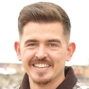 profile photo of Rob Edwards