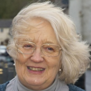 Photo of Maureen Anne Fenton