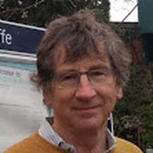 Photo of Keith Bothwell
