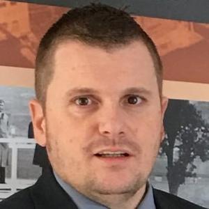 profile photo of Andrew Morgan