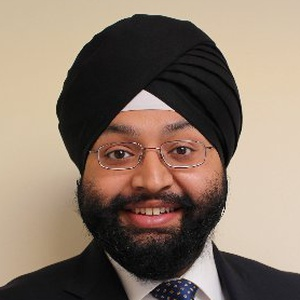 Photo of Akaal Sidhu