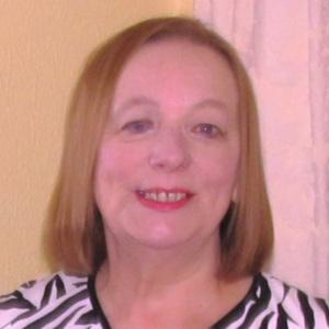 Photo of Mary Davies