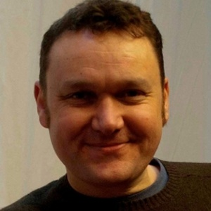 Photo of Phil Chamberlain