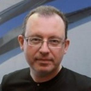 Photo of Tim Wall