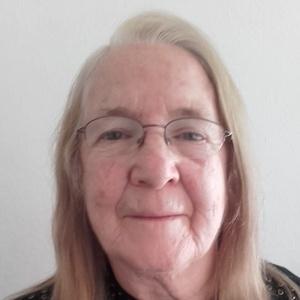 Photo of Maureen Winifred Luke
