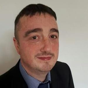 Photo of Philip Chadwick