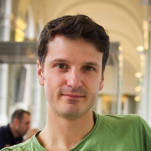 profile photo of Ben Speedy