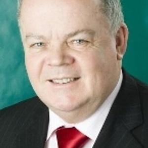 Photo of John Dallat